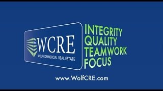Wolf Commercial Real Estate (WCRE) - Company Video