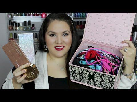 January 2015 Favorites! ~Makeup & Body Health~