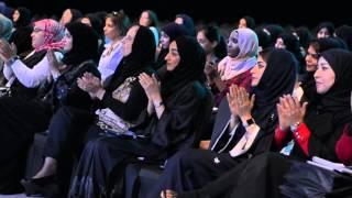 <h5>Jawaher Al Qasimi at Internationl Goverment Communication Forum 2016</h5>