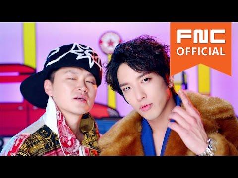 정용화 (Jung Yong Hwa) - 마일리지 (Mileage) with YDG M/V Teaser