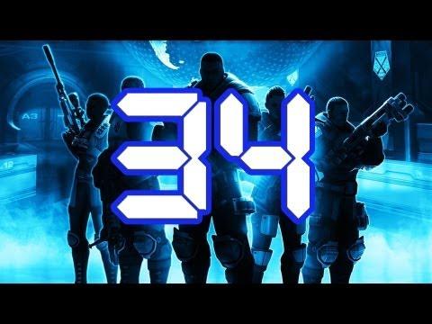 #34 XCOM: Enemy Unknown (Ни шагу назад) Прохождение от DenX3m