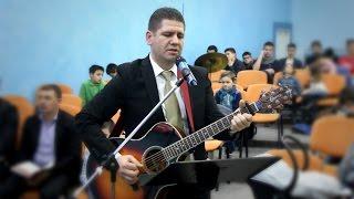 Marius Livanu – Inca un an pe firul vietii