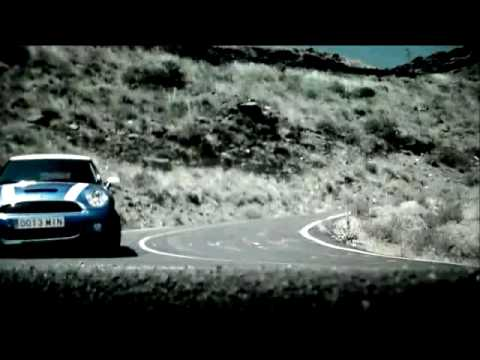 MINI Cooper S Driving advert commercial