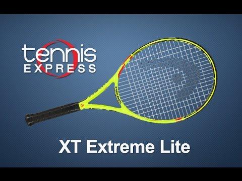 Head Extreme XT Lite Racquet Review | Tennis Express
