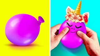 Video 12 DIY TOYS YOUR KIDS WILL LOVE MP3, 3GP, MP4, WEBM, AVI, FLV September 2019