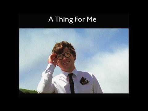Metronomy - A Thing for Me (Radio Edit) GBMVH0800023