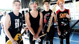 Download Lagu All 5SOS Keeks Part 1 Mp3