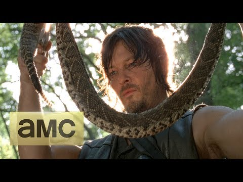 The Walking Dead Mid-Season 4 (Promo 2)