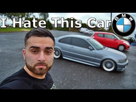 5 Things I Hate About My bmw E46 320CI