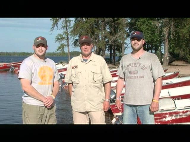 Ontario Fly-In Fishing Testimonials