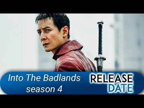 INTO THE BAD LANDS SEASON 4 (EPISODE 1)