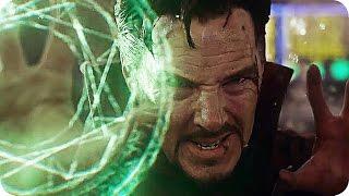 Marvels DOCTOR STRANGE Trailer 2 2016
