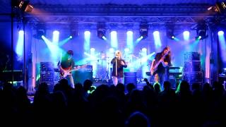 Video Born To Be My Baby - live - Mořice 2013 - Absolute Bon Jovi revi