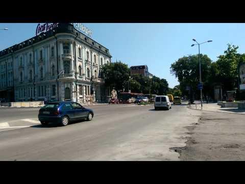 HTC One (M8) Sample Video