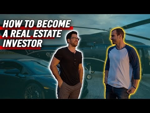 ‪How To Start a Real Estate Business From Scratch‬‏