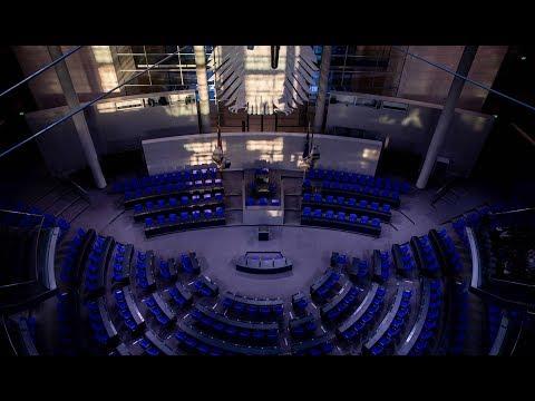 Bundestag: AfD und Linke schwänzen häufig bei Abstimm ...