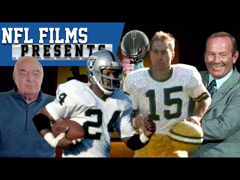 Gone but Not Forgotten Remembering Those We Lost in 2019  NFL Films Presents