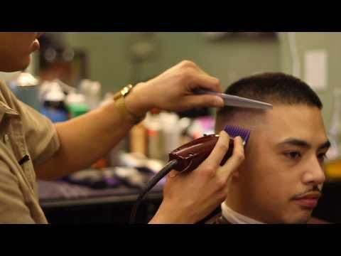 tutorials - Watch as Jeremy shows you step by step on how he does a Bald Fade. Dont forget to listen to Jaymac and lansky's new song