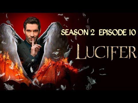 Lucifer Season 2 Episode 10 Explained In Hindi | ल्युसिफर हिंदी एक्सप्लेन