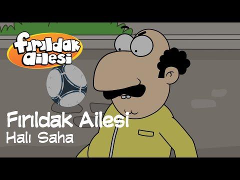 Halı Saha   Fırıldak Ailesi (2. Sezon 36. Bölüm)   Grafi2000   Cookplus.com