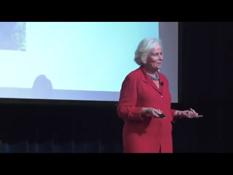 Downsize Your Life: Why Less is More | Rita Wilkins | TEDxWilmingtonWomen