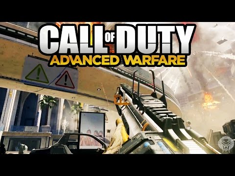 cod - COD Advanced Warfare Multiplayer Gameplay & LOTS of New Info about single player, multiplayer and the collectors edition! ▻ Follow Me On Twitter! --▻ http://full.sc/RPNDX4 ▻ SUBSCRIBE...