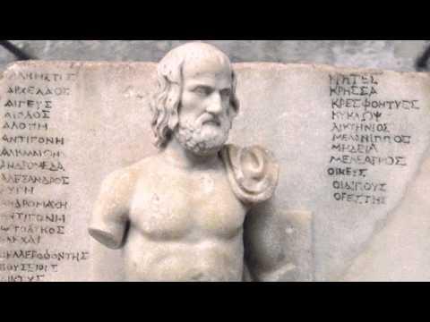 Vidéo de  Euripide
