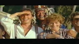 """Hi! Here is an industry trailer with clips from Cloud 9's series """"The Adventures of Swiss Family Robinson"""" starring Richard Thomas..."""