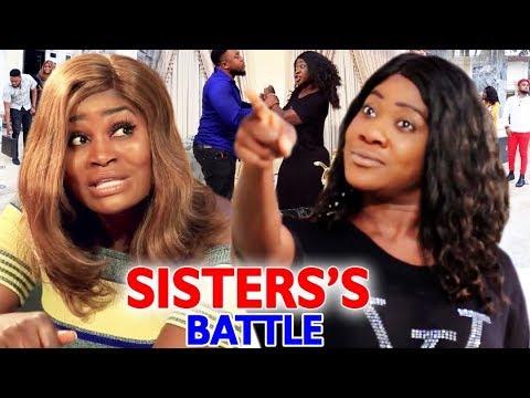 Sister's Battle Season 1&2 Full Movie - Mercy Johnson 2020 Latest Nigerian Nollywood Movie Full HD