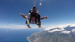 Reunion Island, Welcome Home... une vidéo qui montre l'intensité de La Réunion