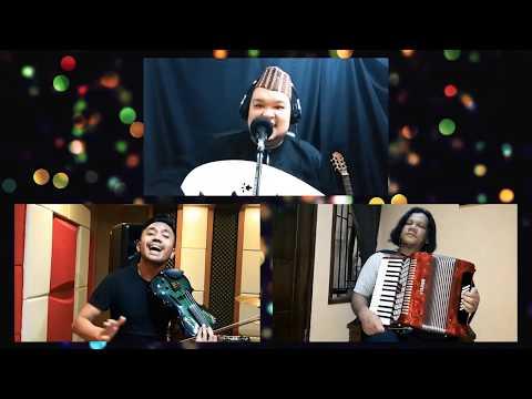 Cinta Dulu Cinta Sekarang (Cover) Alfin Habib X Roger Kajol X Butong Olala