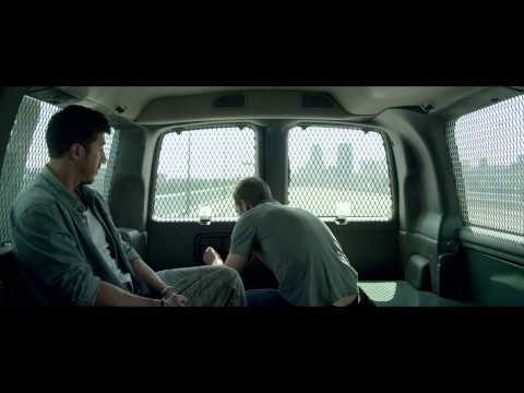 Brick Mansions Clip 'Escape from Van'