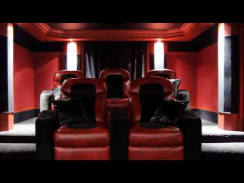 Used home theater seats for sale raj it forum for Homes for sale with theater room
