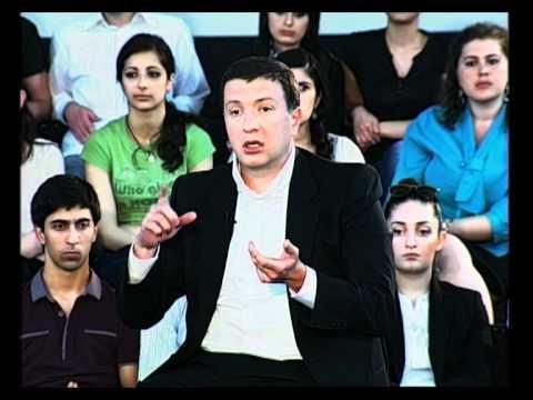 """თბილისის მერმა გიგი უგულავამ """"Facebook""""-ში პირველი ვიდეო-კონფერენცია გამართა(ნაწილი 5)"""