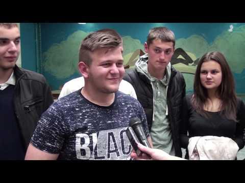 Sajam omladinskog preduzetnistva Vlasenica