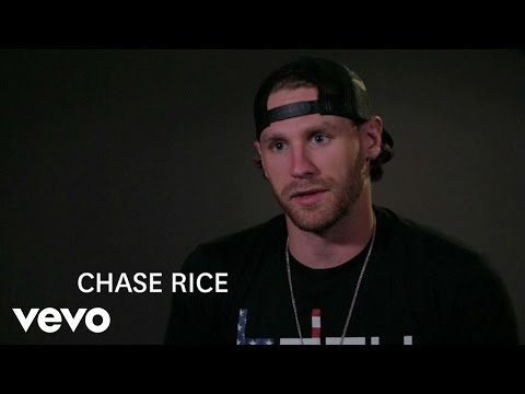 Chase Rice - Vevo News Interview