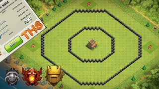 Video Clash of Clans | TH8 Master League Trophy Base | Best Town Hall 8 Trophy Base 2016 + Replay MP3, 3GP, MP4, WEBM, AVI, FLV Juni 2017