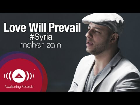 Maher Zain - Love Will Prevail | Official Music Video