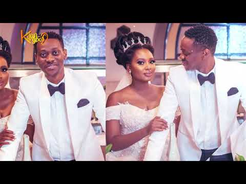 Viral Lateef Adedimeji and Adebimpe Oyebade Promotional Wedding| I will Name My Prince...OONI Vows