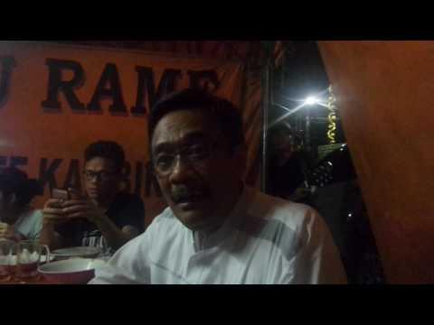 Curhat Djarot Usai Menerima Penolakan Saat Datang ke Pengajian di Masjid Attin (видео)