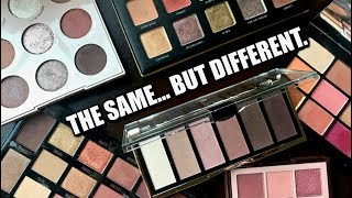 NOT JUST ANOTHER NEUTRAL PALETTE... New Palettes I'm Loving by Beauty Broadcast
