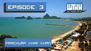 Prachuap Khiri Khan Thailand  city photo : A journey through Ao Manao | Prachuap Khiri Khan Thailand