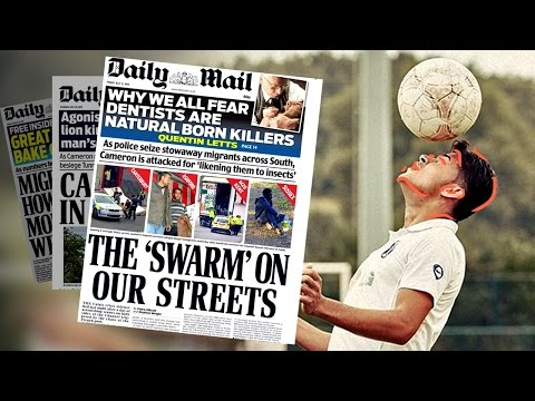 This Tournament Will Give The Daily Mail Nightmares | The Liberté Cup