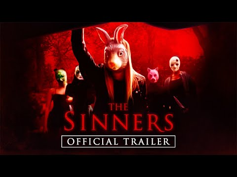 THE SINNERS (2021) Official Trailer