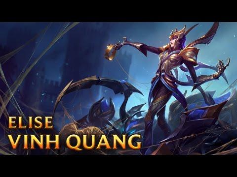 Elise Vinh Quang - Victorious Elise