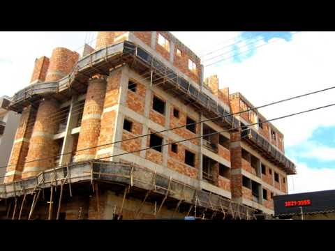 Patos de Minas 2015 - Obras Skyscrapercity - Parte 2