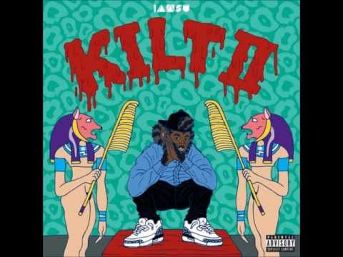 IamSu! Ft. Keak Da Sneak & Mistah F.A.B. - On Citas [NEW JUNE 2013]