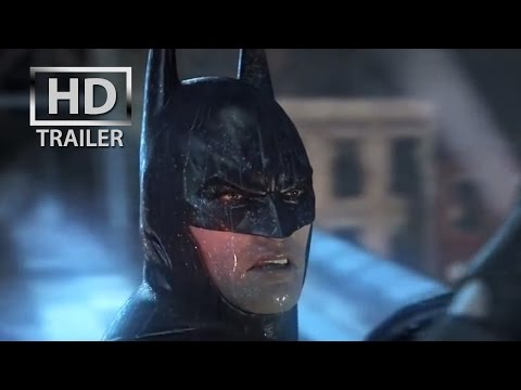 trailers 2011 - Batman Arkham City | OFFICIAL trailer (2011) Hugo Strange