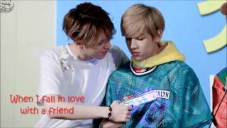 [FMV] When I fall in love with a friend - Yugbam
