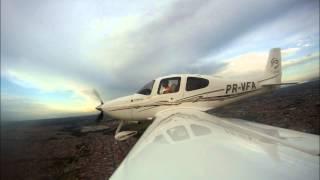 Cirrus GoPro HD WingView
